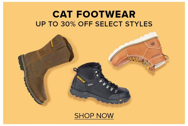 CAT Footwear | Up To 30% Off Select Styles